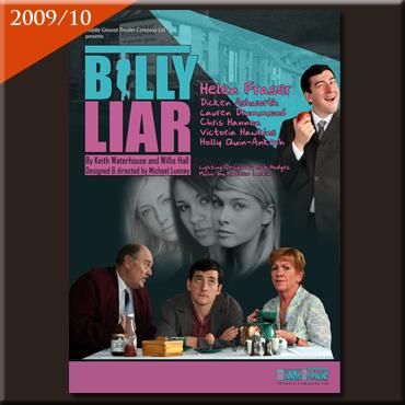 BillyLiar