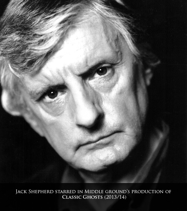 Jack Shepherd