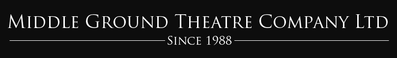 Middle Ground Theatre Company Ltd