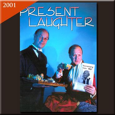 PresentLaughter