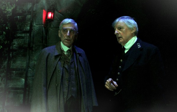 The Signalman and The Traveller 2