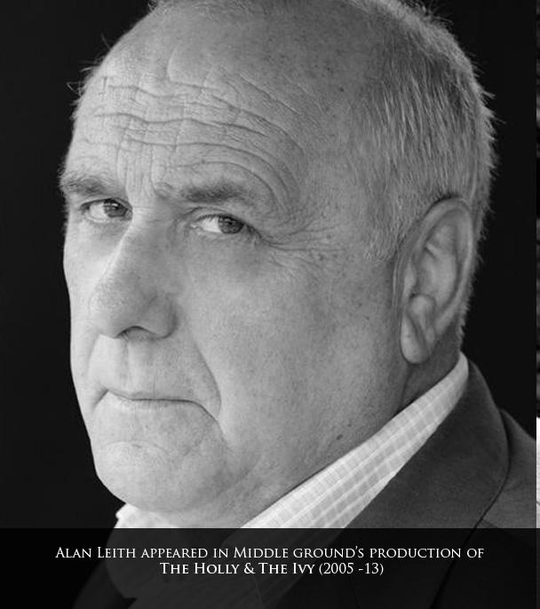 Alan Leith