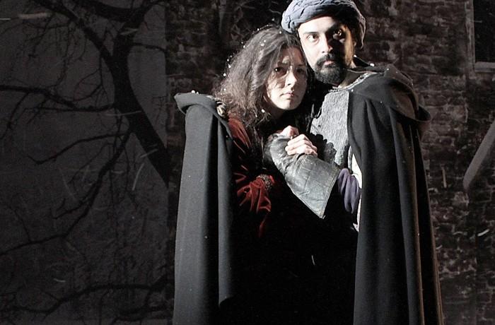 Ermina and Olivier de Bretagne