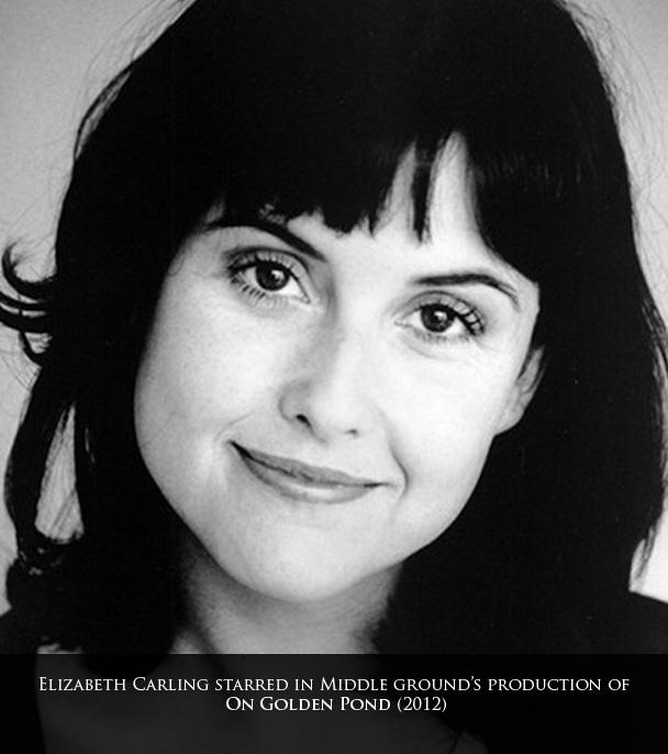 Elizabeth Carling
