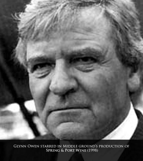 Glynn Owen