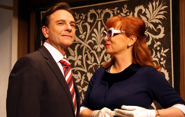Dr Flemming & Claire Flemming