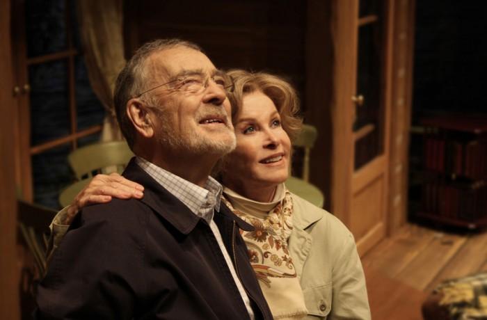 Norman & Ethel