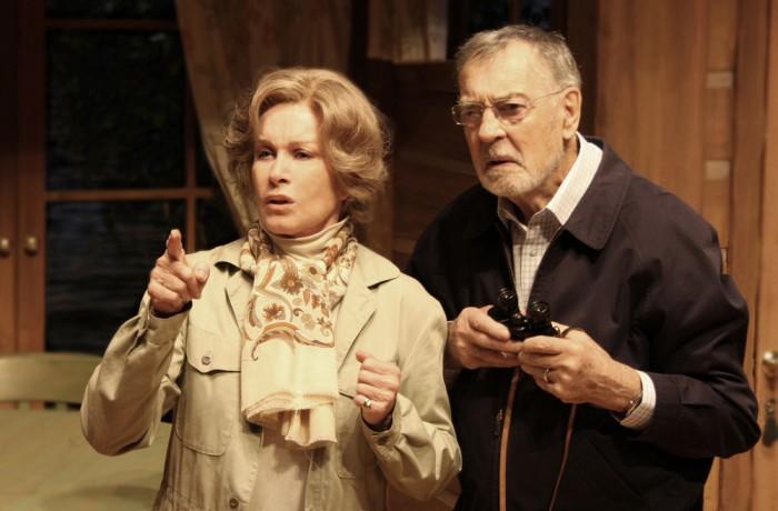 Norman & Ethel 2