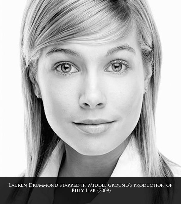 Lauren Drummond
