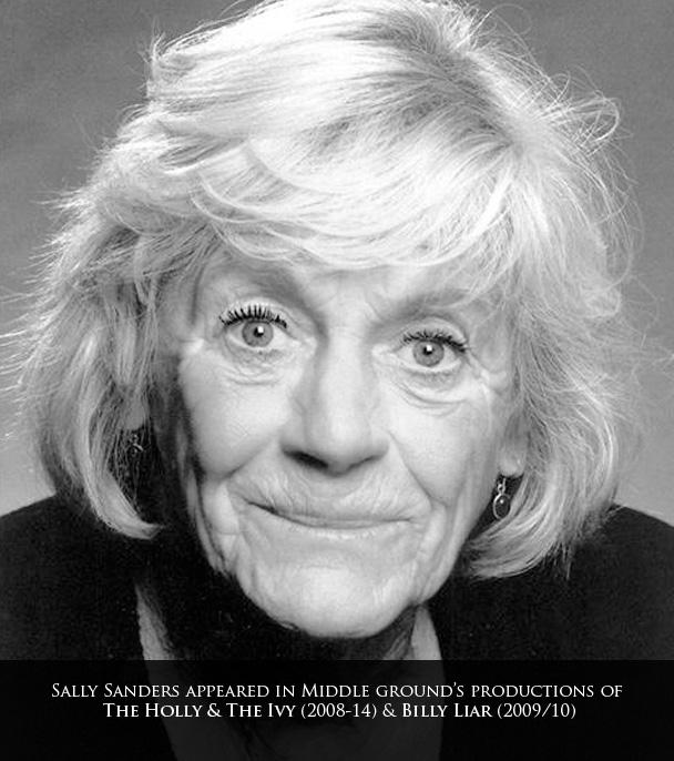 Sally Sanders