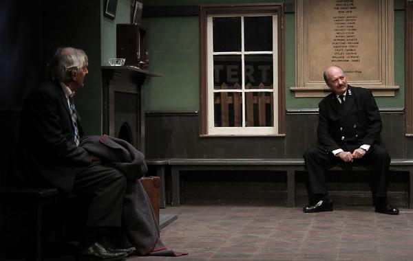 Pendlebury & Stationmaster