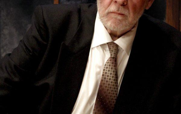 Thomas Lauridsen Bailiff