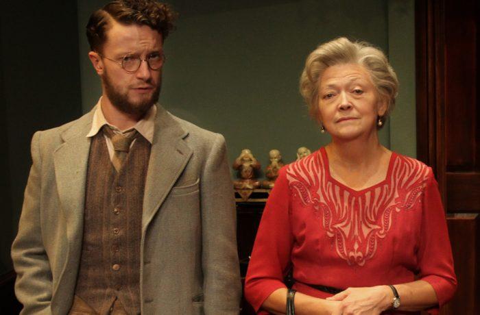 Edmund & Mrs Swettenham