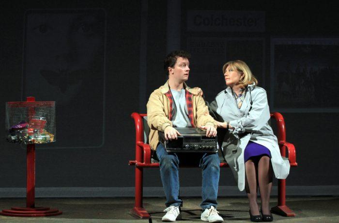 Joe & Diana