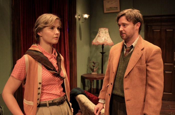 Phillipa and Edmund