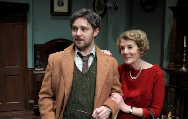 Edmund & Clara Swettenham